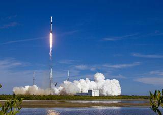 Desde este año será posible viajar al espacio como turista