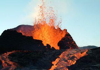 Desenmascaramos los bulos sobre el volcán de La Palma