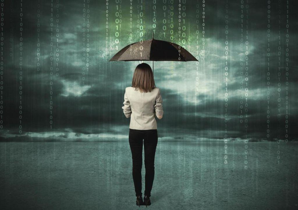 mujeres en meteorología y clima