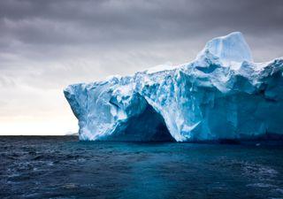Desprendimiento Antártico: Iceberg es dos veces más grande que Chicago