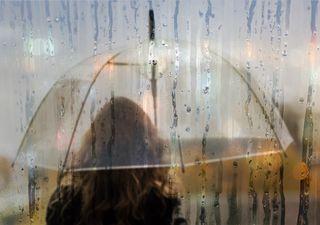 Tras Gloria, y de cara al fin de semana, las lluvias llegarán del sur