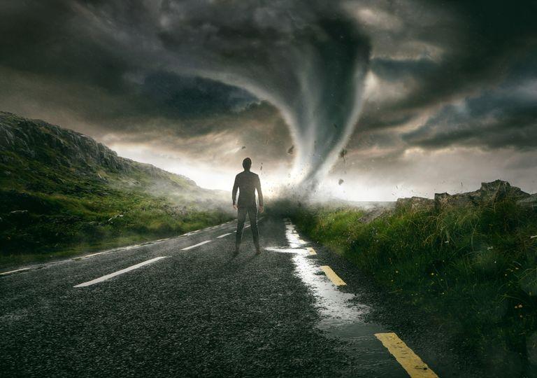 Certains phénomènes violents évoluent dans leur nombre ou leur intensité avec le changement climatique.