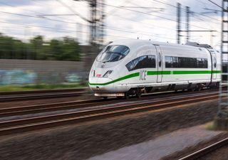 Deutsche Bahn macht sich klimafest!