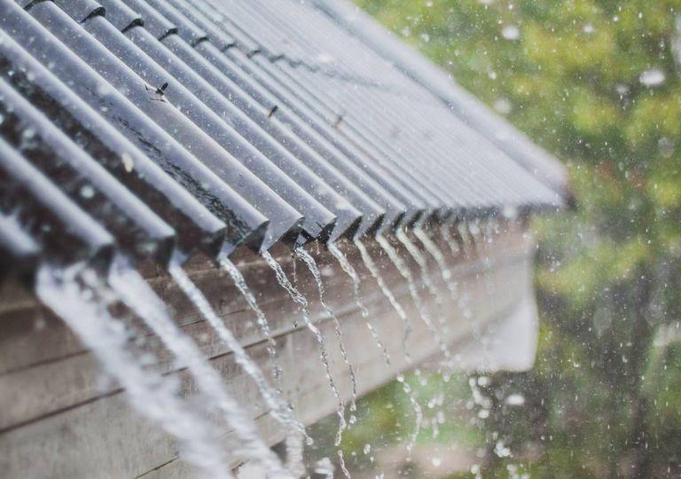 Chuva em dezembro