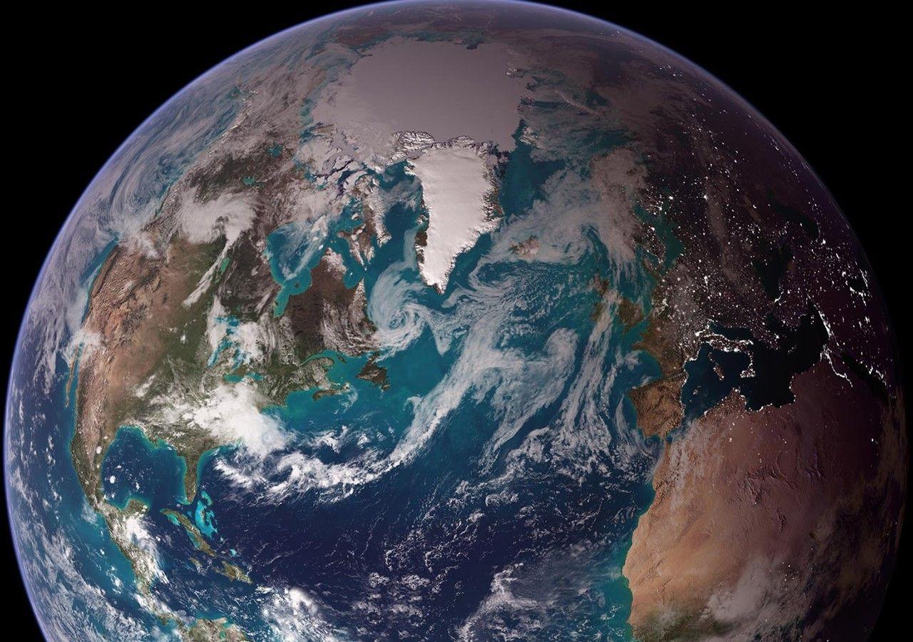 Dia da Terra 2021: Vamos restaurar nossa Terra, nosso lar