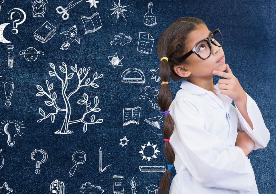 ciencia, niñas, mujeres, genero, empoderar, prejuicios