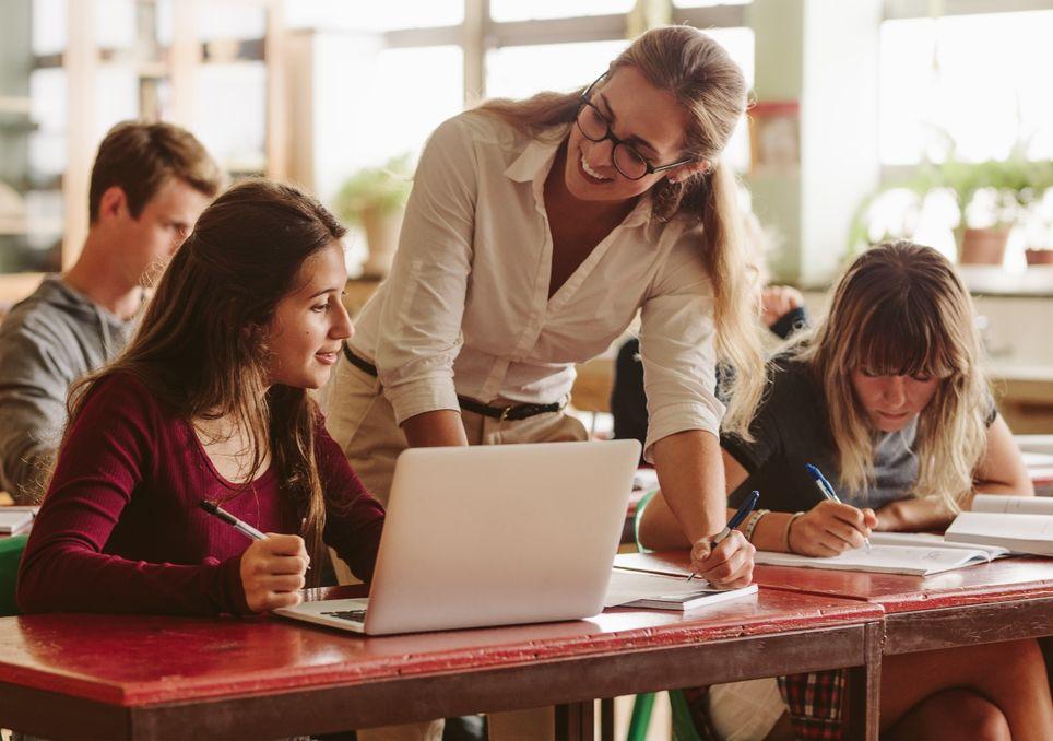 escuela, enseñanza, rol, roles, ciencia, niñas, genero, sesgo