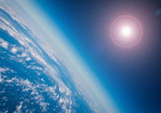 ¿Sana el ozono? El agujero en la capa protectora del planeta
