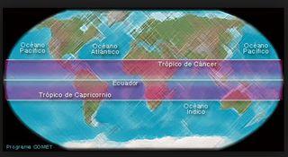 Día Internacional de los Trópicos, 29 de junio