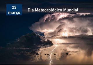 Dia Meteorológico Mundial – O oceano, nosso clima e tempo