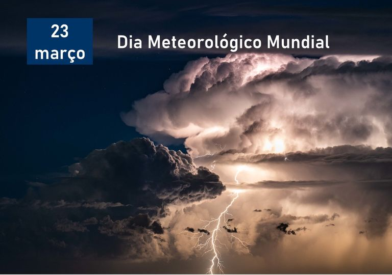 Dia Meteorológico Mundial