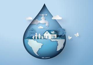 22 mars : c'est la journée mondiale de l'eau !