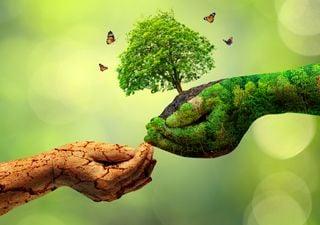 """El planeta necesita que seamos la """"Generación Restauración"""", ¡únete!"""