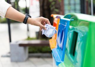 Día Mundial del Reciclaje: cada persona crea 471 kg de residuos al año
