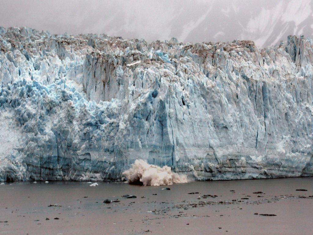 Klimaerwärmung