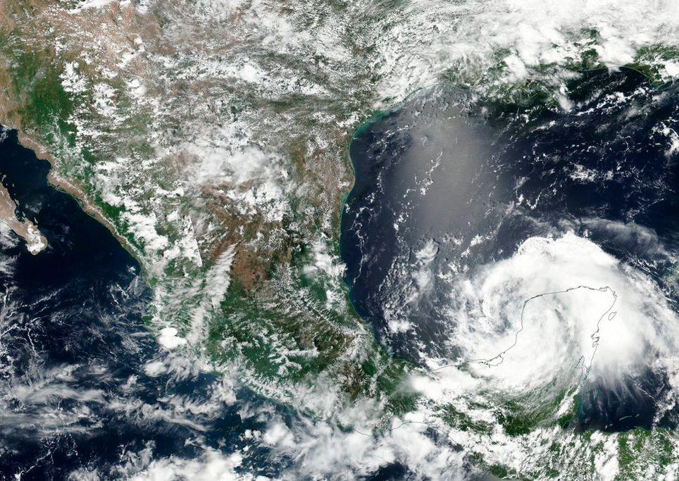 Resultado de imagen de pronosticos meteorologicos