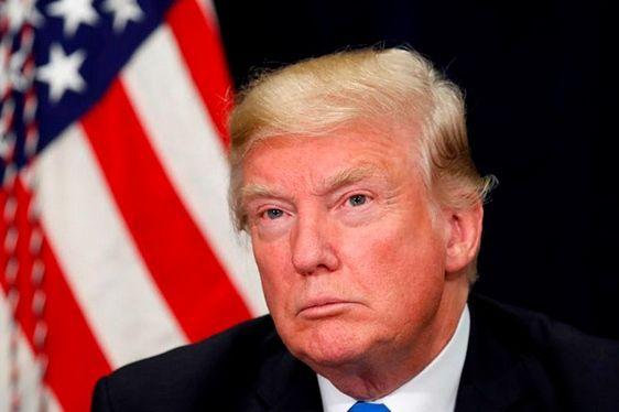 Donald Trump No Se Cree Parte Del Informe Del Clima Realizado Por Expertos De Ee.uu.