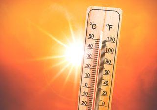 Preocupa el calor extremo previsto para el próximo fin de semana
