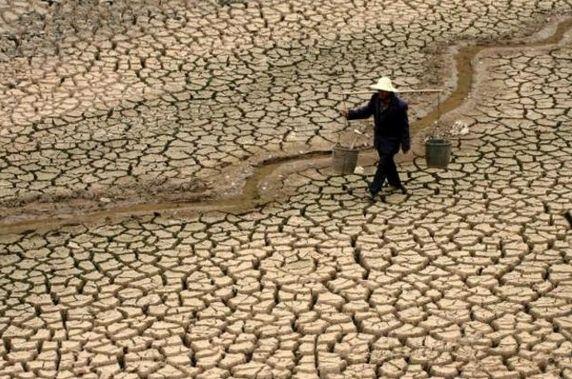 Dos Tipos De Sequías En China