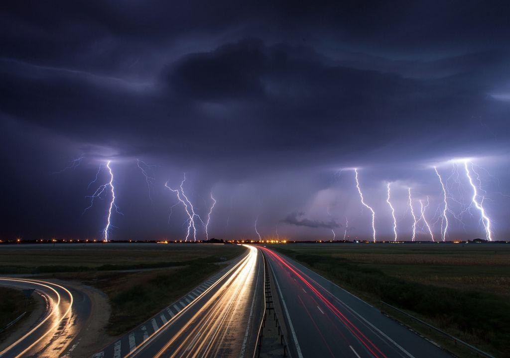 rayos, ciencia, eeuu, disminucion, vaisala, tormentas, covid