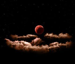 Eclipse total de Luna en Chile: ¿Dónde se podrá ver mejor el fenómeno?