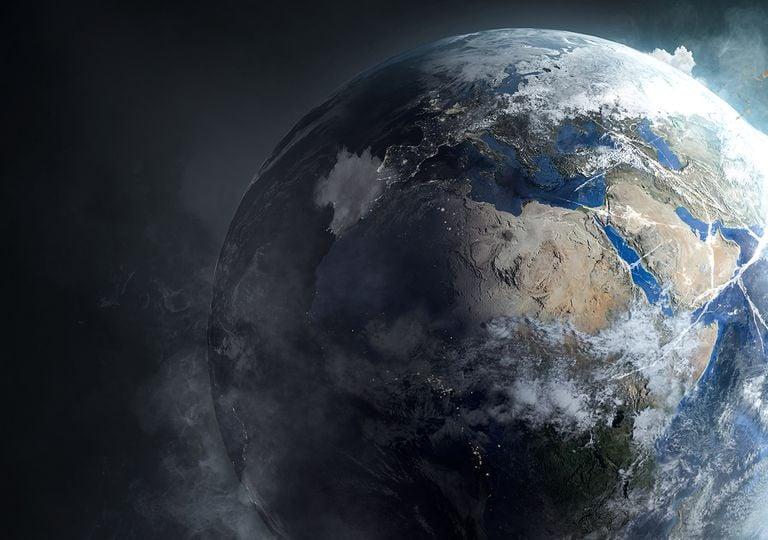 Increíbles Efectos Dominó Que Están Cambiando El Clima Del Planeta