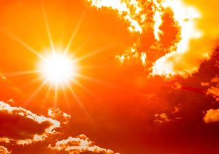 Ein Hoch kommt: Startet jetzt der Sommer mit großer Hitze durch?