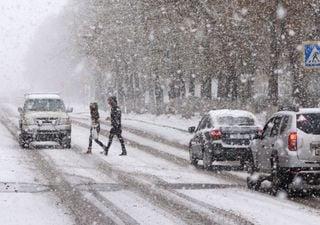Eiskalte Prognose: Kältester Dezember seit über 10 Jahren!