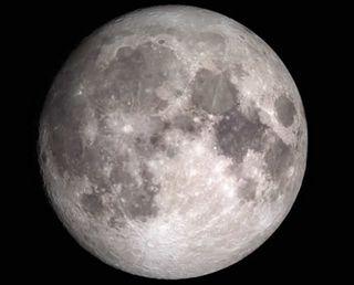 El agua en la Luna podría estar ampliamente distribuida