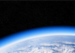 El agujero récord de la capa de ozono 2020 finalmente se cerró