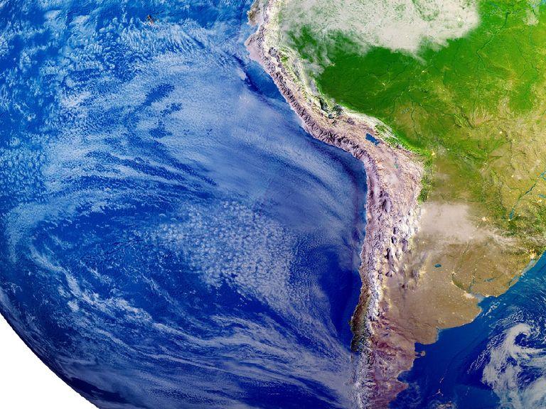 Alta del Pacífico Sur