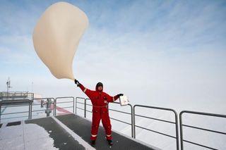 El boletín de gases reactivos de la OMM destaca la contaminación por ozono