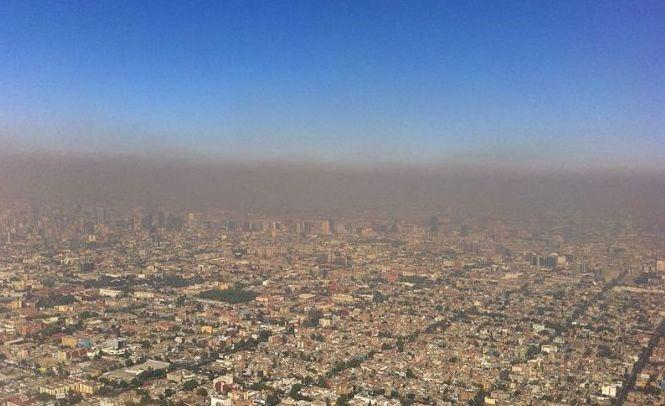 El Bsc Y Ciudad De México Desarrollarán Herramientas Para Evaluar Las Políticas Contra La Contaminación Del Aire