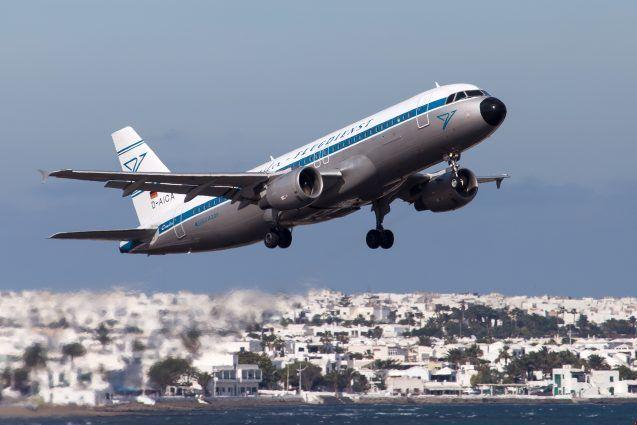 El Calentamiento Global Puede Limitar Los Despegues De Aviones En Las Próximas Décadas