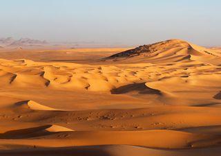 El aire sahariano está de moda, pero no siempre es la causa del calor