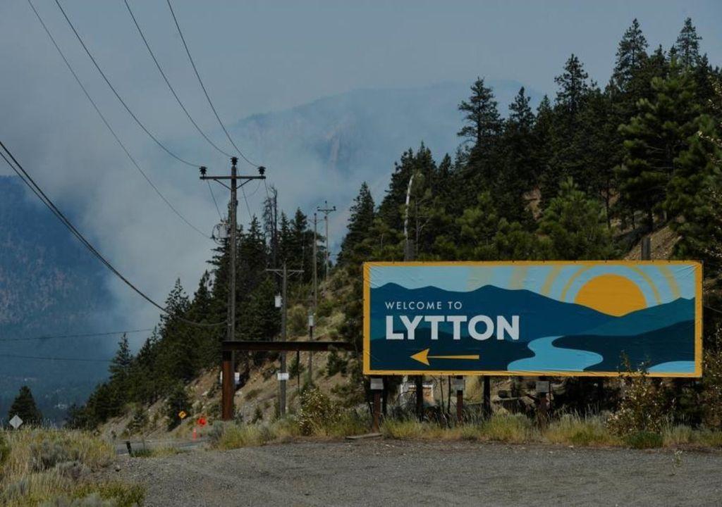 lytton, canada, ola de calor, atribucion