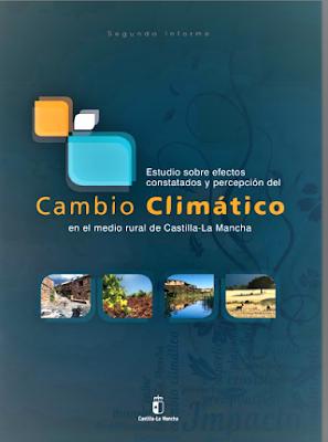 El Cambio Climático En Castilla-La Mancha