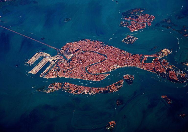 Venecia inundacion