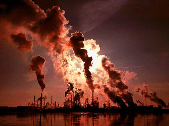 El Cambio Climático No Es Un Problema Para Eeuu