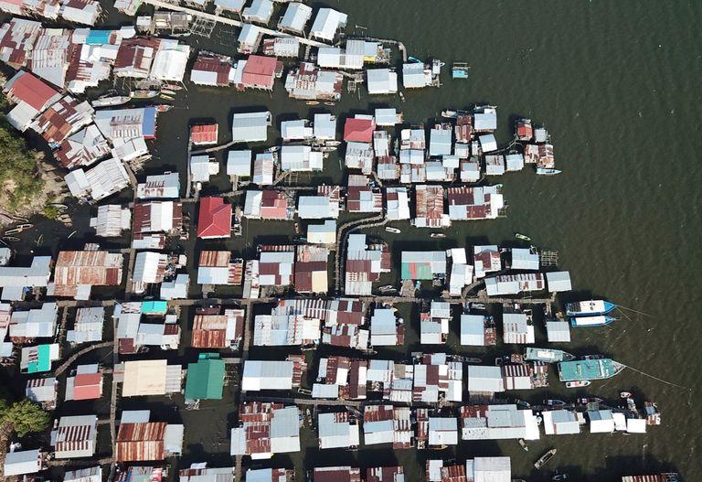 Efectos del aumento del nivel del mar