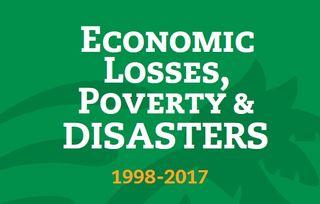 El costo de los desastres relacionados con el tiempo y clima se dispara