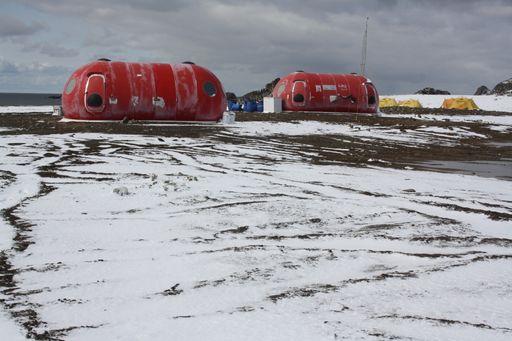 El CSIC en la Antártida: novedades