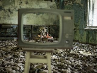 Aniversario de Chernobyl, reflexionamos: ¿podría suceder en España?