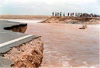 EL EVENTO EL NIÑO-OSCILACION SUR 1997 - 1998: SU IMPACTO EN EL DEPARTAMENTO DE LAMBAYEQUE (PERU)