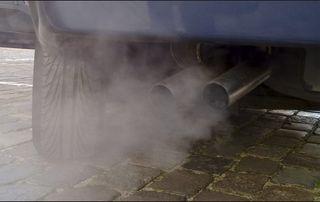 """El """"exceso"""" de contaminación diesel causó la muerte de 38.000 personas en 2015"""