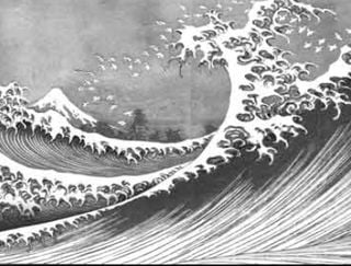 El gran tsunami que golpeó el sur de China en 1076
