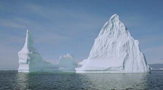 El hielo marino ártico: peligro de primavera