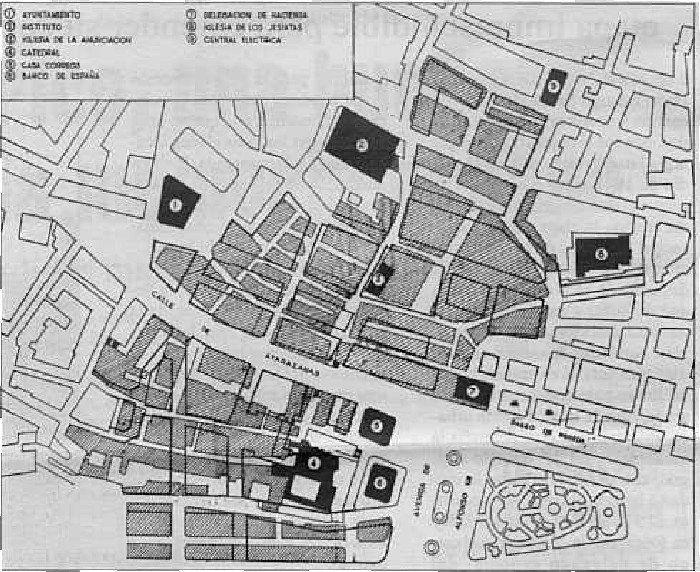 El Histórico Temporal De Febrero De 1941