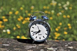 ¡Llega el cambio de hora! En la madrugada de este domingo