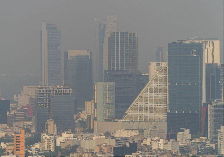 Un estudio publicado en el European Heart Journal estima el número de muertes prematuras producidas por la contaminación del aire en el mundo a 8.8 millones. Foto: SurySur